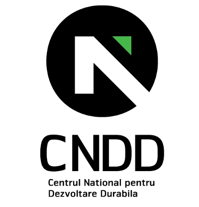 CNDD Logo